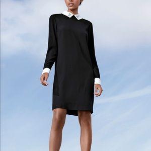 Black Victoria Beckham for target dress